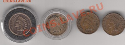 монеты США (вроде как небольшой каталог всех монет США) - IMG_0009