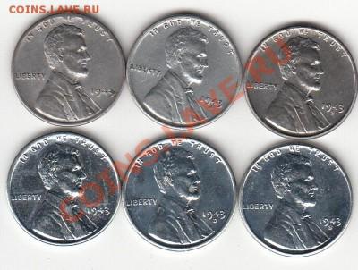 монеты США (вроде как небольшой каталог всех монет США) - IMG
