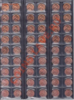 монеты США (вроде как небольшой каталог всех монет США) - IMG_0006
