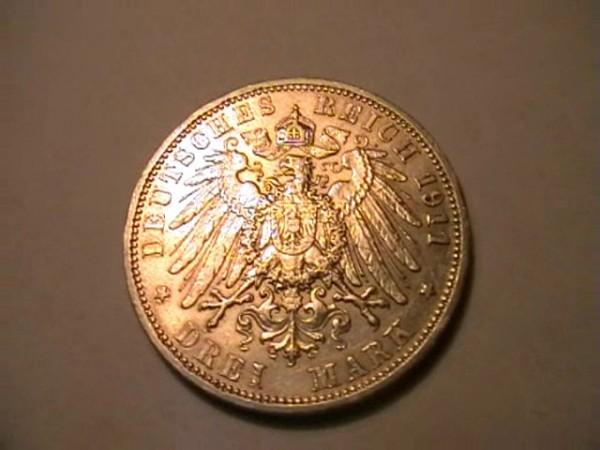 продаю3 марки 1911 - KL