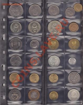 ФУТБОЛ на монетах МИРА - фото_3