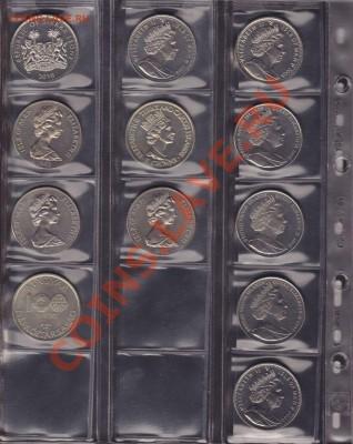 ФУТБОЛ на монетах МИРА - фото_7