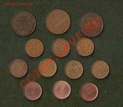 Монеты Канады - сканирование0036