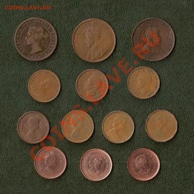 Монеты Канады - сканирование0035