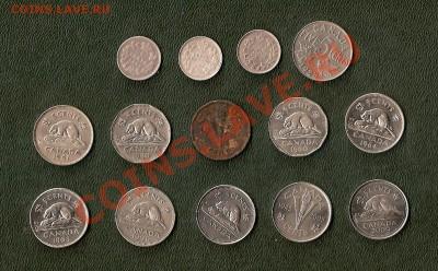 Монеты Канады - сканирование0038
