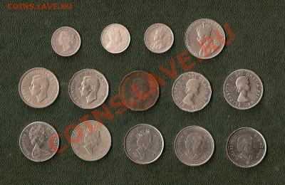Монеты Канады - сканирование0037
