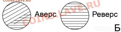10 копеек 2002 М - Определение разновидностей аверсов - Б_пряник