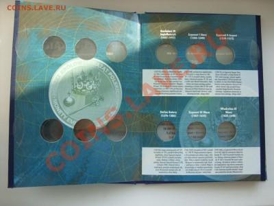 Альбомы для польских 2 злотовых монет. - SDC11015.JPG