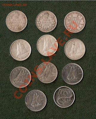 Монеты Канады - сканирование0020