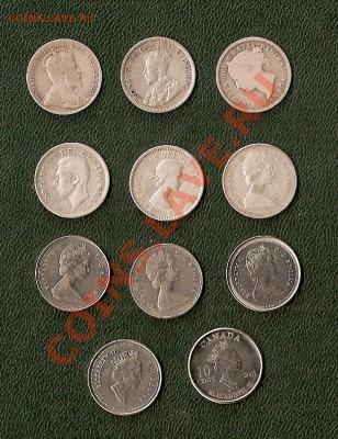 Монеты Канады - сканирование0019