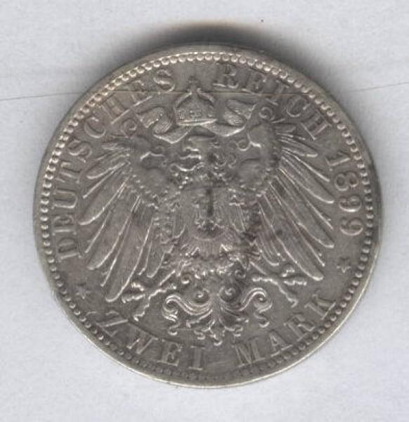 серебрянные монеты Германии - 1912b