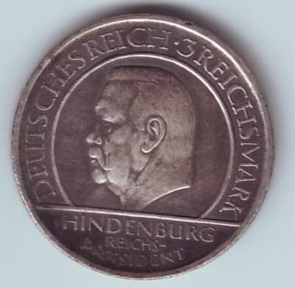 серебрянные монеты Германии - 856b