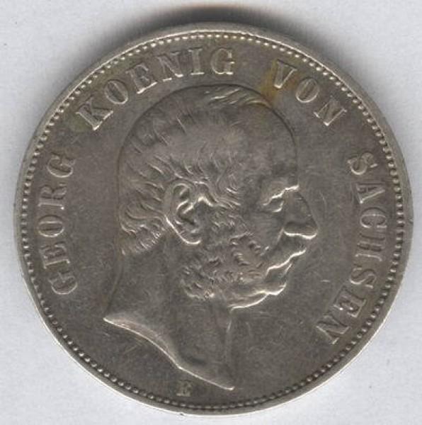 серебрянные монеты Германии - 1922a