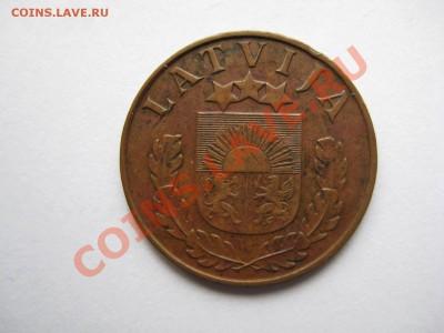 Монеты довоенной Прибалтики. - 1938 a [1600x1200]