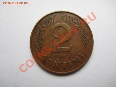 Монеты довоенной Прибалтики. - 1938 b [1600x1200]