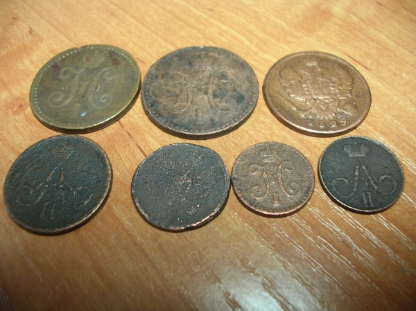 Имперрские монеты. До 10.09.08 - DSCN7443.JPG
