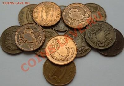 ИРЛАНДИЯ <ходячка> 1969-2000 - 004