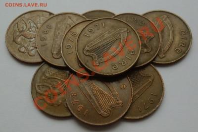 ИРЛАНДИЯ <ходячка> 1969-2000 - 003