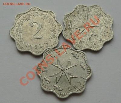 МАЛЬТА <ходячка> 1972-2005 - 009