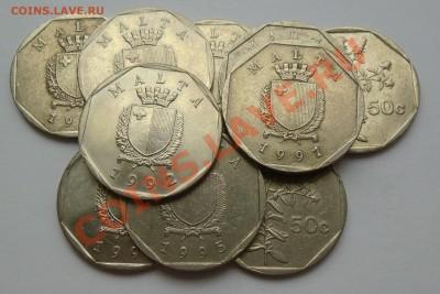 МАЛЬТА <ходячка> 1972-2005 - 012