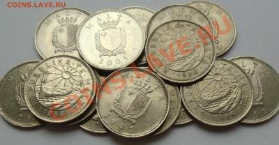 МАЛЬТА <ходячка> 1972-2005 - 013