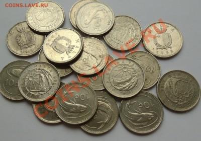 МАЛЬТА <ходячка> 1972-2005 - 014