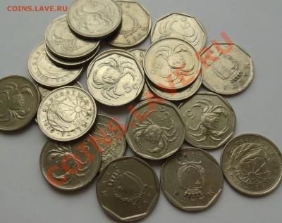МАЛЬТА <ходячка> 1972-2005 - 015