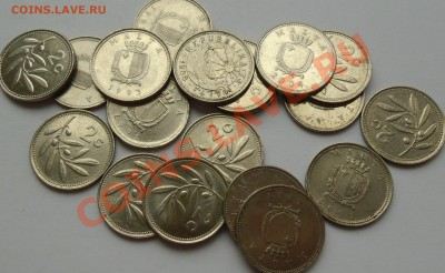 МАЛЬТА <ходячка> 1972-2005 - 016