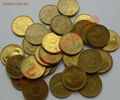 МАЛЬТА <ходячка> 1972-2005 - 017