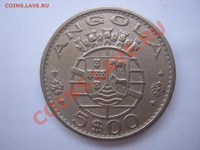 Португальские колониии. - IMG_2837