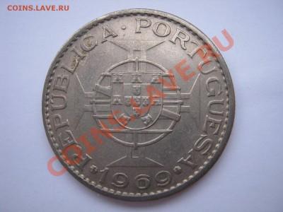 Португальские колониии. - IMG_2841
