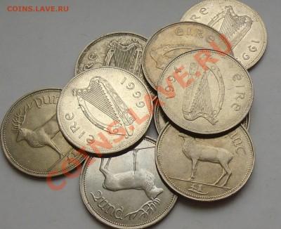 ИРЛАНДИЯ <ходячка> 1969-2000 - 492