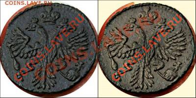 Деньга в хвосте 5 перьев короны без крестов. - новый коллаж-1234