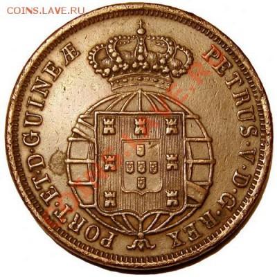 Португальские колониии. - 75_2