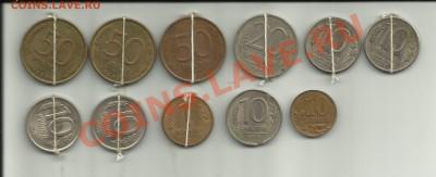 Бракованные монеты - Браки 2
