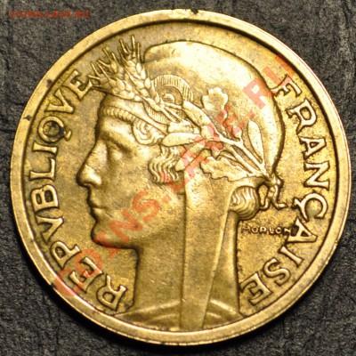 Франция2 франка 1938г. - до 13.02.2013 - DSC_1433.JPG
