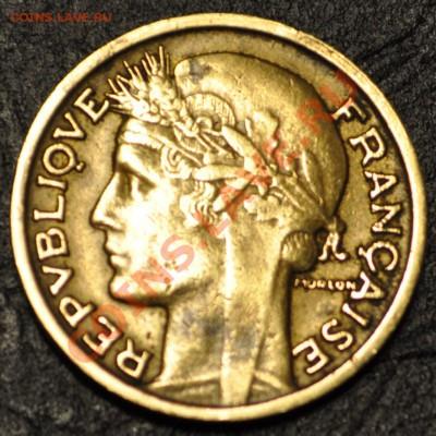 Франция50 сантимов  1933г. - до 13.02.2013 - DSC_1462.JPG