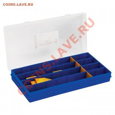 Коробочки для хранения монет (очень удобные)! - profi52