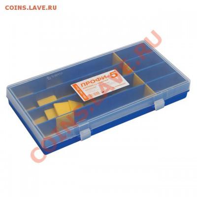 Коробочки для хранения монет (очень удобные)! - profi51