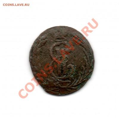 """полушка 1770 км """"Сибирская монета"""" - img804"""