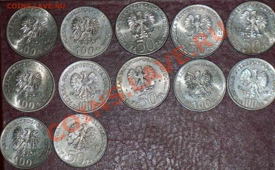 Польша, набор 12 королей Cu-Ni до 17.02 10-00 МСК - 118_2729.JPG
