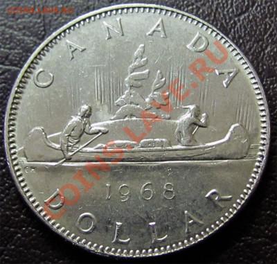 W51 Канада 1$ 1968 Вояджер до 17.02 в 22°° - W51 1$ 1968_2