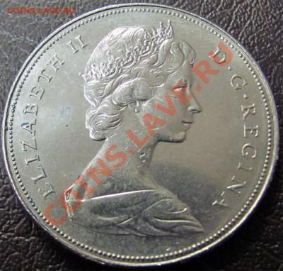 W51 Канада 1$ 1968 Вояджер до 17.02 в 22°° - W51 1$ 1968_1