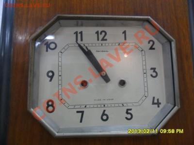 """Часы с боем, на ходу,""""ЯНТАРЬ"""", выпуск 9 апреля 1945 г -??? - SAM_7049.JPG"""