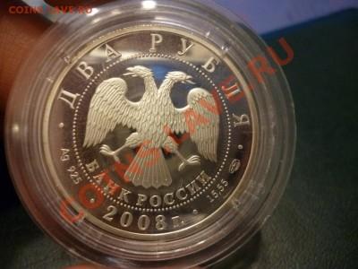 Красная книга Сурок 2008 15.02 - P1000786.JPG