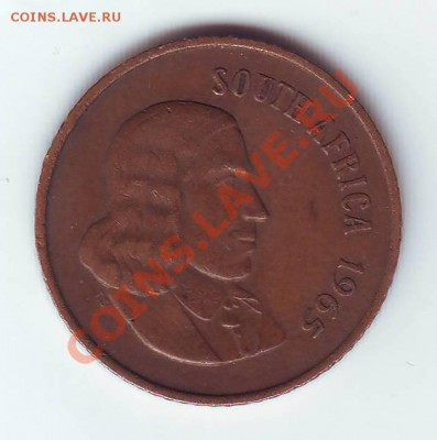 ЮАР.2 Цента.1965. до 18.02.13 в 22.00мск - 19650003.JPG