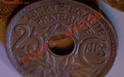 25 штук начала 20 века Rouf сантимы Франции. до 13.02.2013 - IMG_3321