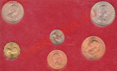 Великобритания набор 1967 (6шт.) до 18.02.13 в 22ч (4411) - img966