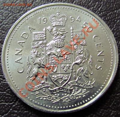 W55 Канада 50¢ 1994 до 18.02 в 22°° - W55 50c 1994_2
