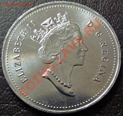 W55 Канада 50¢ 1994 до 18.02 в 22°° - W55 50c 1994_1